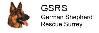 German Shepherd Rescue Surrey