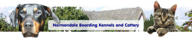 Normandale Boarding Kennels and Cattery